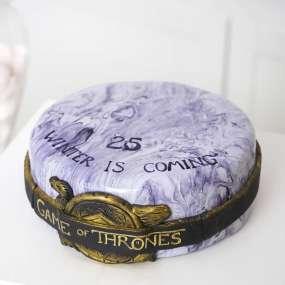 Торт Игра престолов
