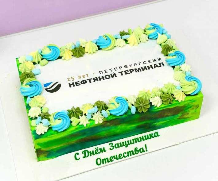 Зеленый торт петербургский нефтяной терминал