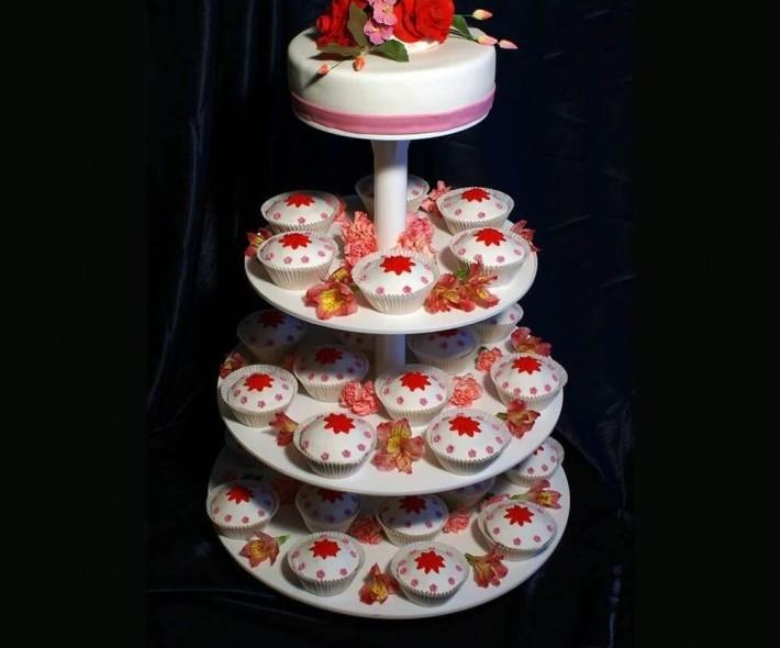"""Торт """"Азалия"""""""
