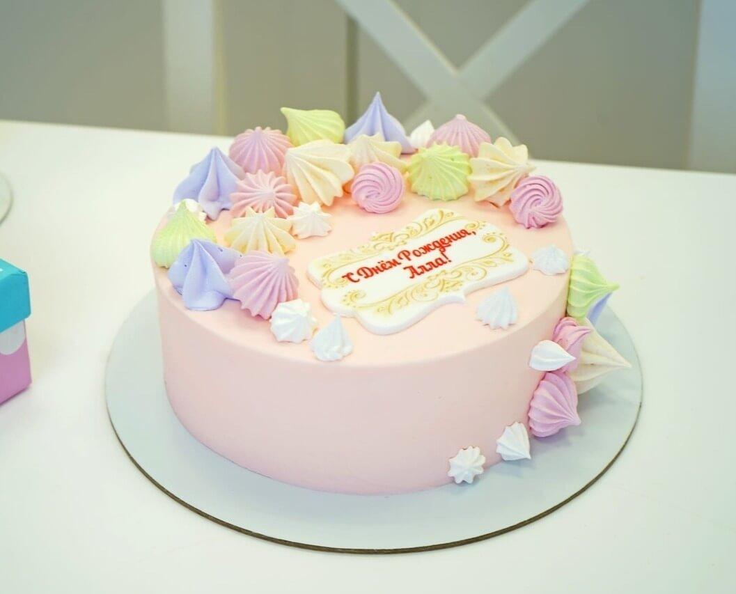 Торт на 1 кг №13