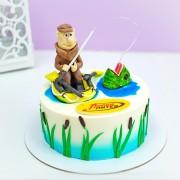 Торт На рабылке